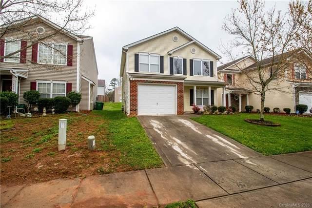 2216 Brandybuck Lane, Charlotte, NC 28269 (#3605664) :: Stephen Cooley Real Estate Group