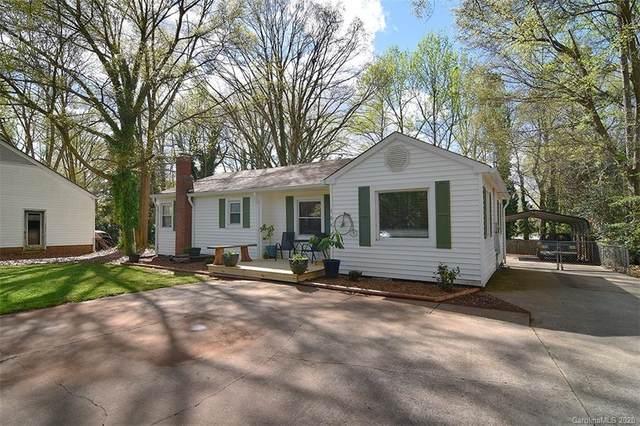 108 Greenwood Avenue, Belmont, NC 28012 (#3605674) :: Homes Charlotte