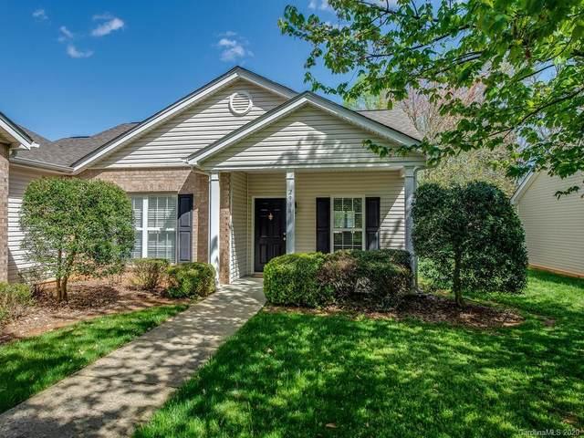 2934 Zion Renaissance Lane, Charlotte, NC 28269 (#3605680) :: LePage Johnson Realty Group, LLC