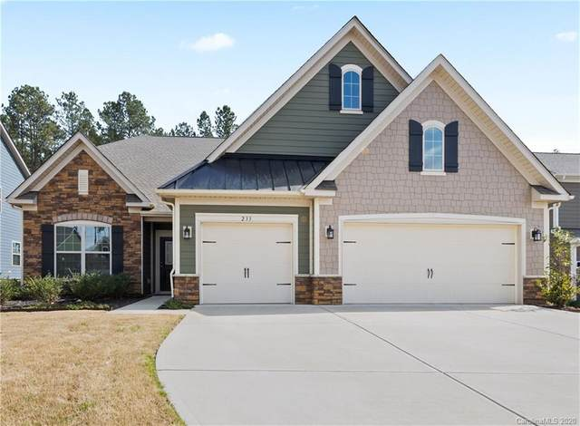 233 Sweet Briar Drive, Indian Land, SC 29707 (#3605686) :: MartinGroup Properties