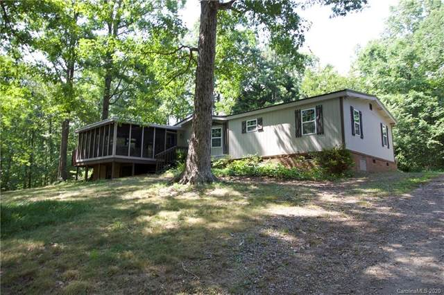 134 Winding Trail, Stanley, NC 28164 (#3605698) :: DK Professionals Realty Lake Lure Inc.