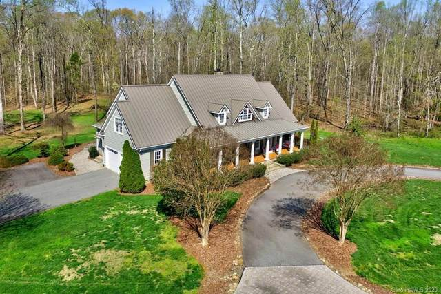 128 Holly Brook Lane, Statesville, NC 28625 (#3605744) :: Carlyle Properties