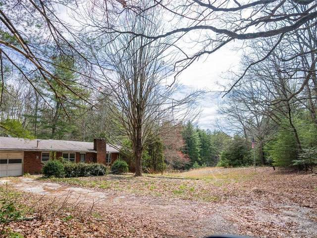 158 Valley Springs Road, Asheville, NC 28803 (#3605752) :: Cloninger Properties