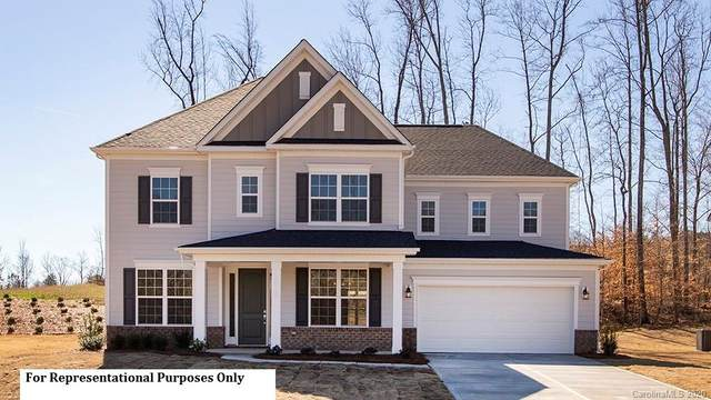 220 Dudley Drive #87, Fort Mill, SC 29715 (#3605761) :: MartinGroup Properties