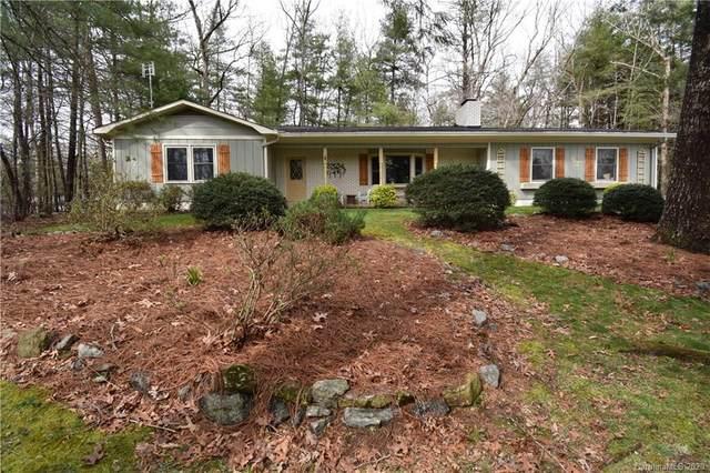 47 Sweet Basil Lane, Hendersonville, NC 28791 (#3605779) :: Miller Realty Group