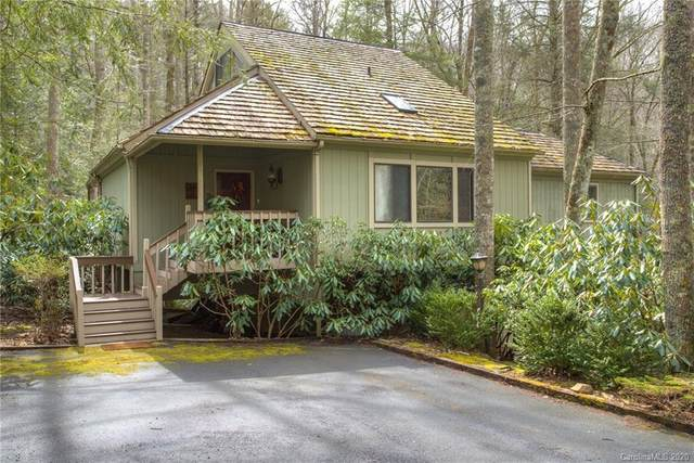 336 Cascades Street, Boone, NC 28607 (#3605781) :: LePage Johnson Realty Group, LLC