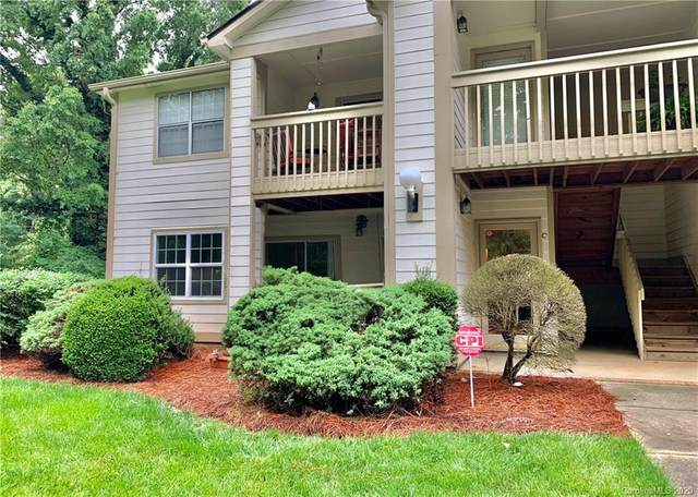 1031 Churchill Downs Court C, Charlotte, NC 28211 (#3605799) :: DK Professionals Realty Lake Lure Inc.