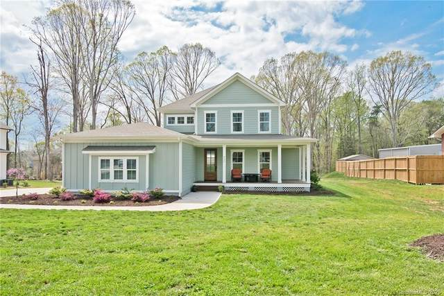8096 Graham Road, Denver, NC 28037 (#3605802) :: Stephen Cooley Real Estate Group