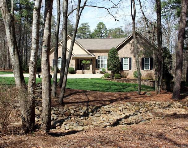 4544 Sawgrass Court, Denver, NC 28037 (#3605807) :: High Performance Real Estate Advisors