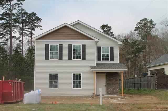 344 E Village Drive, Monroe, NC 28112 (#3605815) :: LePage Johnson Realty Group, LLC
