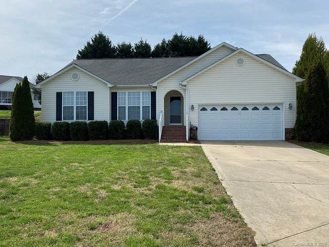 105 Brahman Court #98, Dallas, NC 28034 (#3605820) :: Carver Pressley, REALTORS®