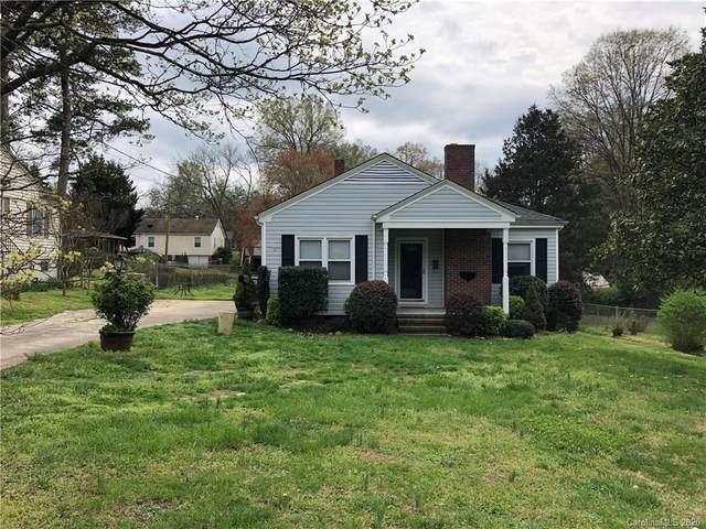 1505 Pearl Street #21, Gastonia, NC 28054 (#3605826) :: Austin Barnett Realty, LLC