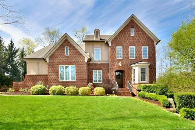 2445 Christenbury Hall Drive, Concord, NC 28027 (#3605830) :: LePage Johnson Realty Group, LLC