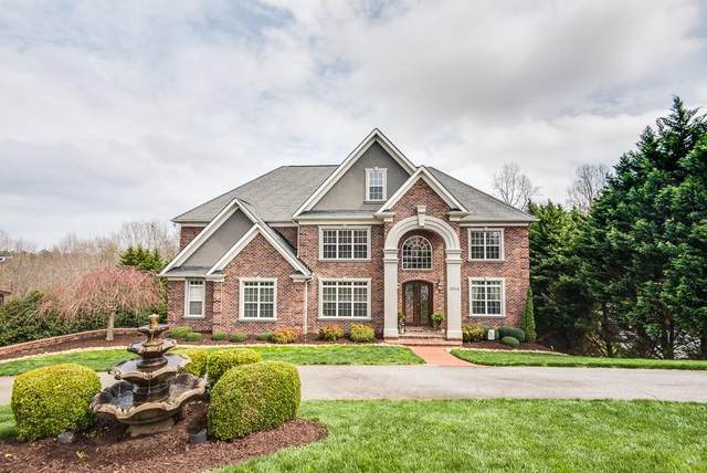 3716 8th Street Place NW, Hickory, NC 28601 (#3605866) :: Besecker Homes Team