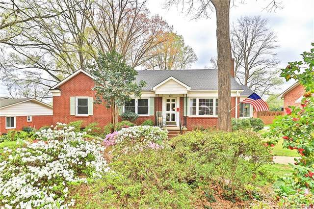 801 Hillside Avenue, Charlotte, NC 28209 (#3605879) :: Rowena Patton's All-Star Powerhouse