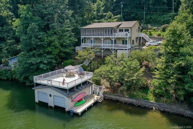 180 Snug Harbor Circle, Lake Lure, NC 28746 (#3605886) :: Caulder Realty and Land Co.