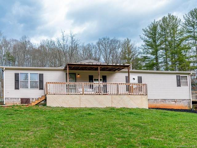 7 Clearmont Mtn Estates Road, Burnsville, NC 28714 (#3605888) :: Scarlett Property Group
