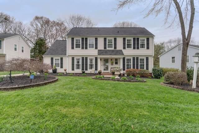 4708 Truscott Road, Charlotte, NC 28226 (#3605909) :: MartinGroup Properties