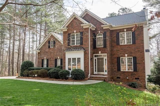 3876 Granite Street, Terrell, NC 28682 (#3605917) :: LePage Johnson Realty Group, LLC