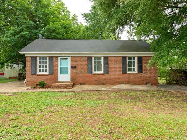 1007 Lewiston Avenue, Charlotte, NC 28208 (#3605921) :: MartinGroup Properties