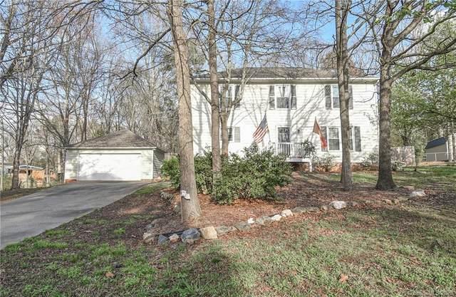 1739 Lesa Lin Drive, Monroe, NC 28112 (#3605945) :: LePage Johnson Realty Group, LLC
