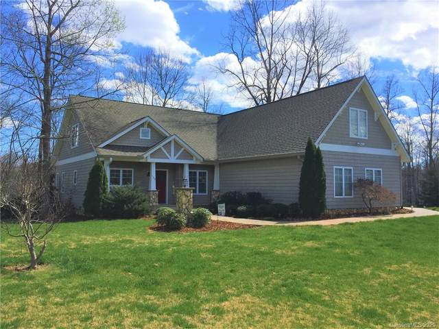 133 Woodstock Lane, Rutherfordton, NC 28139 (#3605957) :: Stephen Cooley Real Estate Group