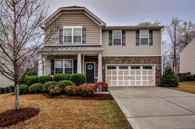 131 Colborne Drive, Mooresville, NC 28115 (#3605969) :: MartinGroup Properties