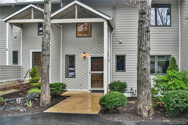 310 Piney Mountain Drive L-2, Asheville, NC 28805 (#3605995) :: DK Professionals Realty Lake Lure Inc.