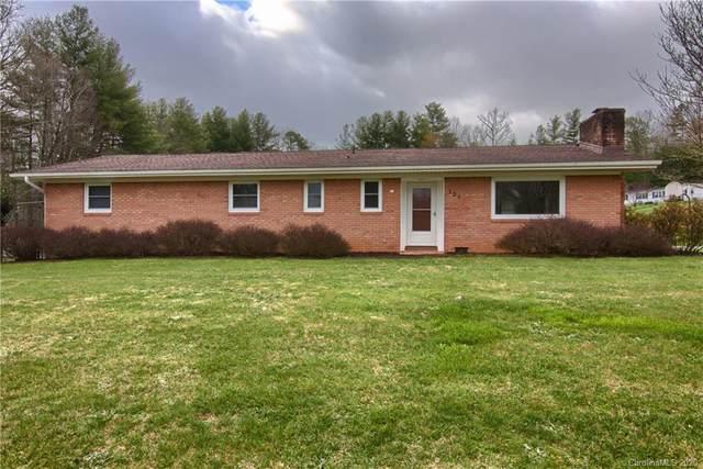 106 Caubleville Drive, Fletcher, NC 28732 (#3606002) :: Exit Realty Vistas