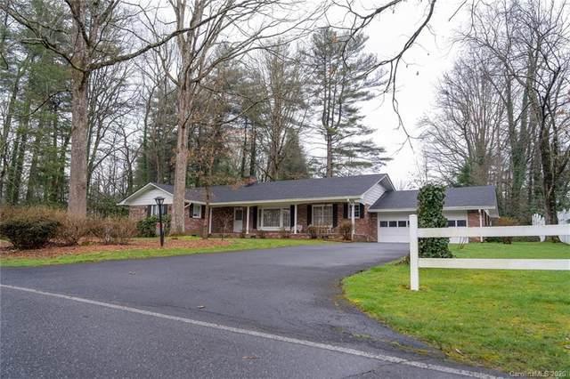 723 Shadywood Lane, Hendersonville, NC 28792 (#3606011) :: LePage Johnson Realty Group, LLC
