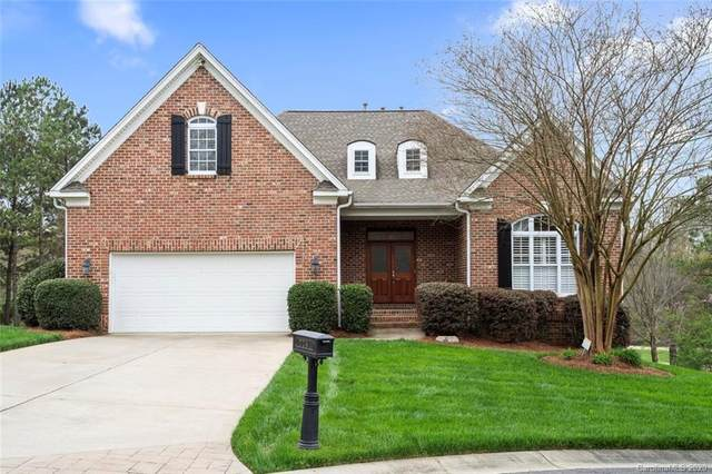 779 Cherry Hills Place, Rock Hill, SC 29730 (#3606023) :: High Performance Real Estate Advisors