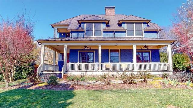 209 Montford Avenue, Asheville, NC 28801 (#3606030) :: Exit Realty Vistas