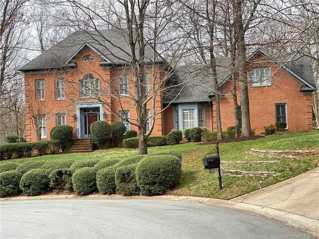 4009 Walney Court, Charlotte, NC 28215 (#3606035) :: Carlyle Properties