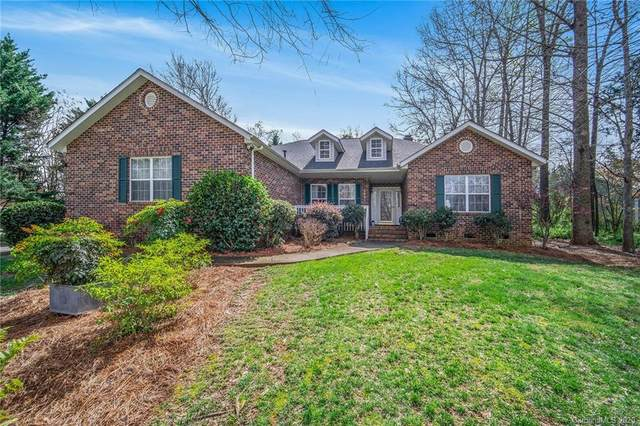 5021 Tracewood Court, Charlotte, NC 28215 (#3606036) :: The Ramsey Group