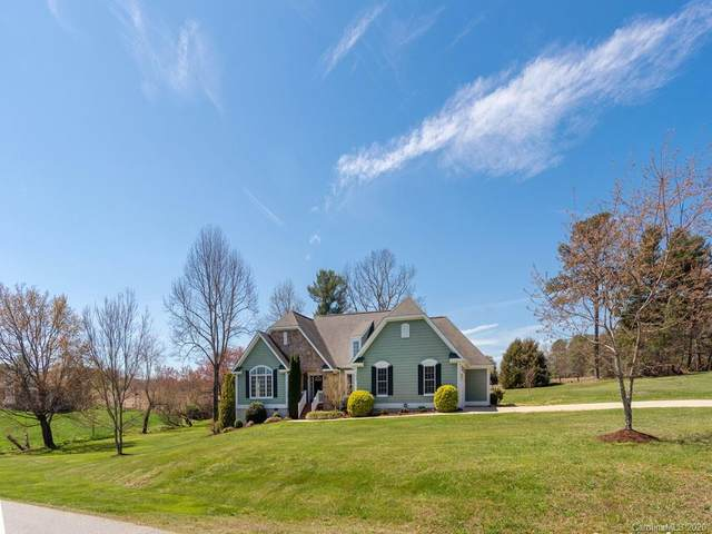 143 Lewis Creek Drive, Hendersonville, NC 28792 (#3606037) :: MOVE Asheville Realty