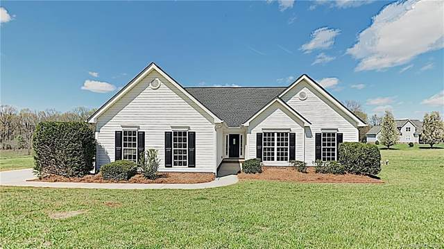 2814 Molly Pop Lane, Monroe, NC 28112 (#3606045) :: LePage Johnson Realty Group, LLC