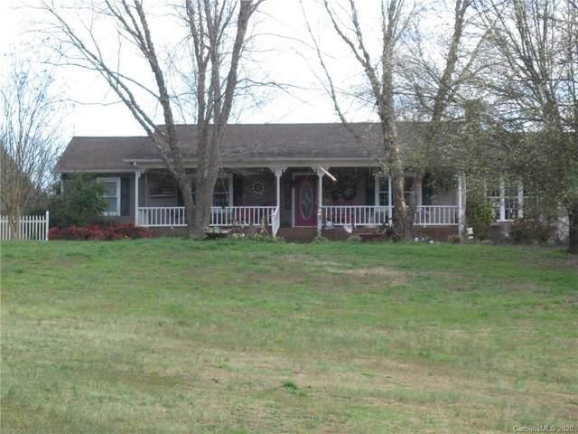 32645 Chapel Road, Norwood, NC 28128 (#3606047) :: www.debrasellscarolinas.com
