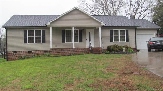 515 W Main Street, Maiden, NC 28650 (#3606049) :: Stephen Cooley Real Estate Group