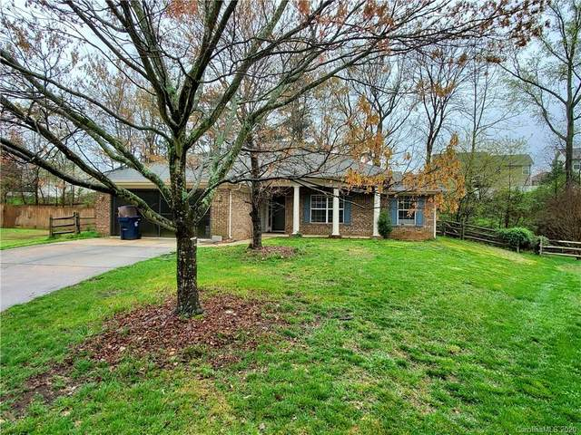 13517 Silver King Court, Huntersville, NC 28078 (#3606051) :: Odell Realty