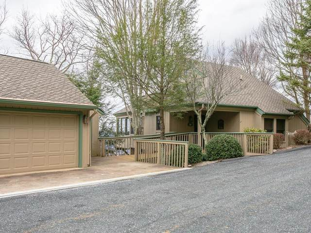 201 Ivy Ridge Road, Burnsville, NC 28714 (#3606054) :: MartinGroup Properties