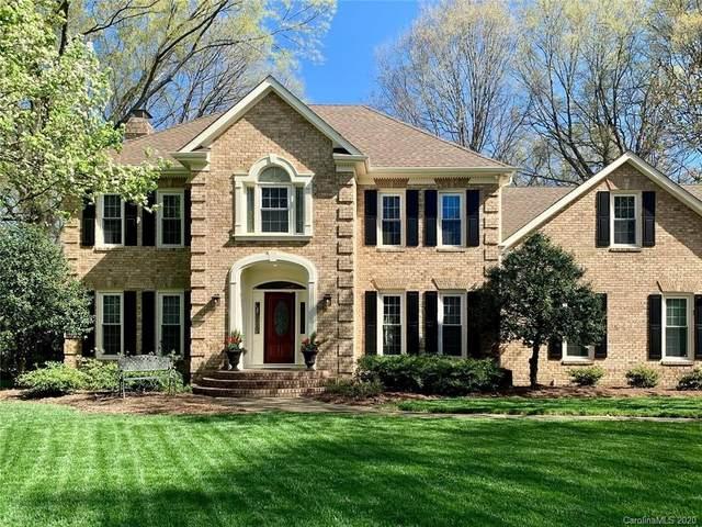 9430 Penshurst Trace, Charlotte, NC 28210 (#3606064) :: LePage Johnson Realty Group, LLC