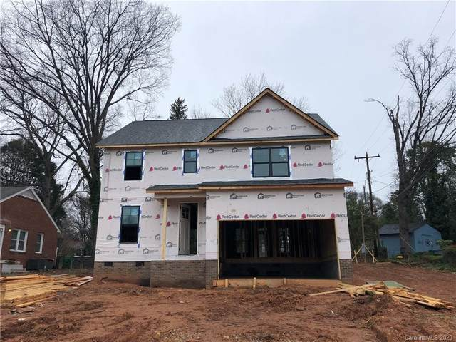 1120 Fordham Road, Charlotte, NC 28208 (#3606110) :: Robert Greene Real Estate, Inc.