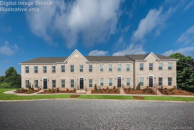 8744 Granby Hill Road 1008D, Mint Hill, NC 28227 (#3606116) :: LePage Johnson Realty Group, LLC