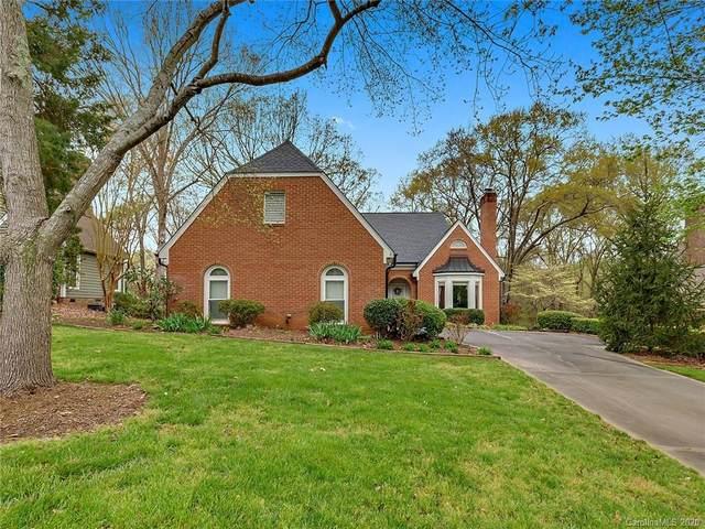 541 Cranborne Chase Drive #14, Fort Mill, SC 29708 (#3606125) :: Carver Pressley, REALTORS®