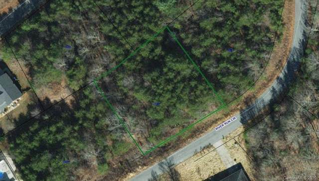 4255 River Run Circle #59, Hickory, NC 28602 (#3606162) :: The Sarver Group