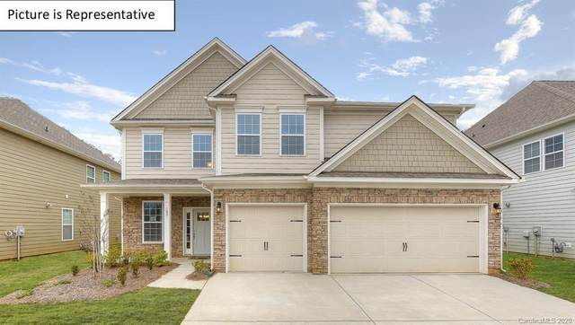 184 Chance Road, Mooresville, NC 28115 (#3606177) :: LePage Johnson Realty Group, LLC