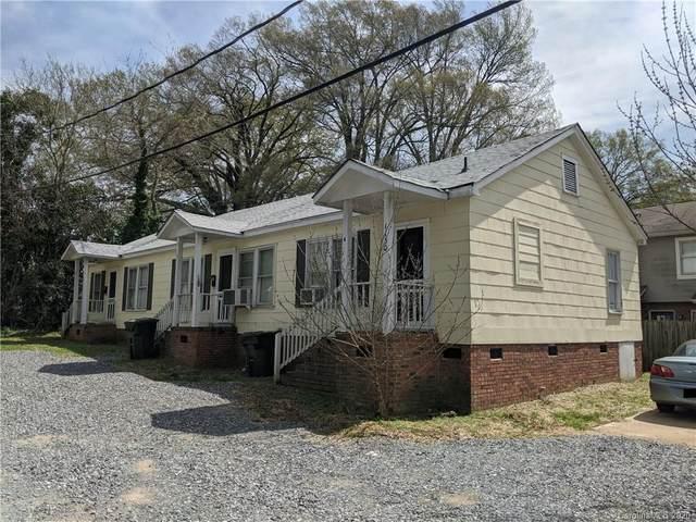 1132 Camden Avenue, Rock Hill, SC 29732 (#3606178) :: LePage Johnson Realty Group, LLC