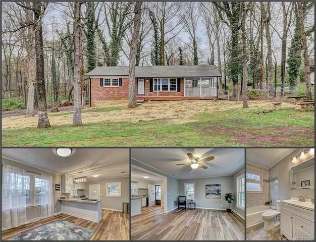 2508 White Oak Drive, Shelby, NC 28150 (#3606181) :: Robert Greene Real Estate, Inc.