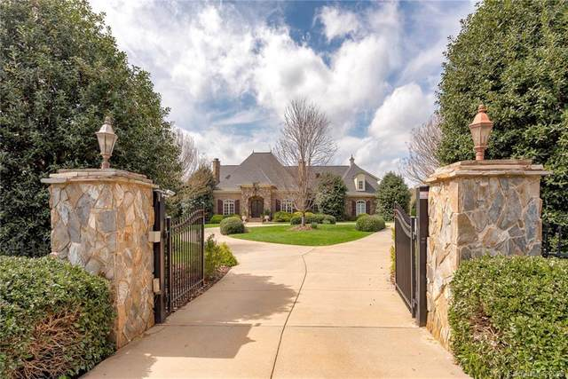 2710 Crane Road, Waxhaw, NC 28173 (#3606238) :: Stephen Cooley Real Estate Group