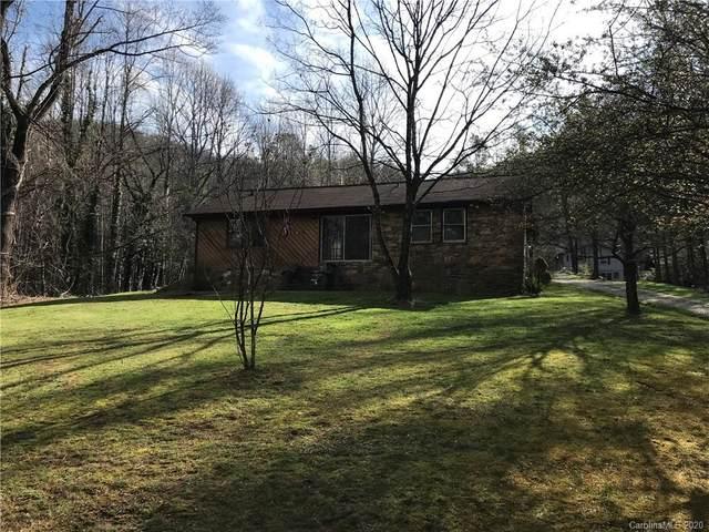 91&87 Old Cove Road #91, Black Mountain, NC 28711 (#3606245) :: Rinehart Realty
